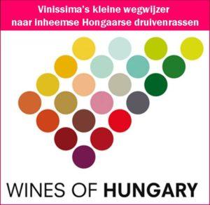 Hongaarse druiven