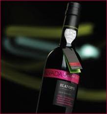 Blandys Alvada