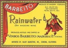 Rainwater Barbeito