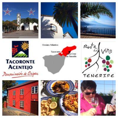 Wijngebied Tacoronte-Acentejo