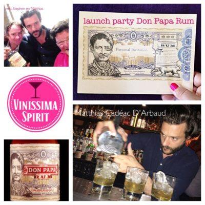 Filippijnse Don Papa Rum