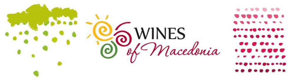 Macedonische druivenrassen