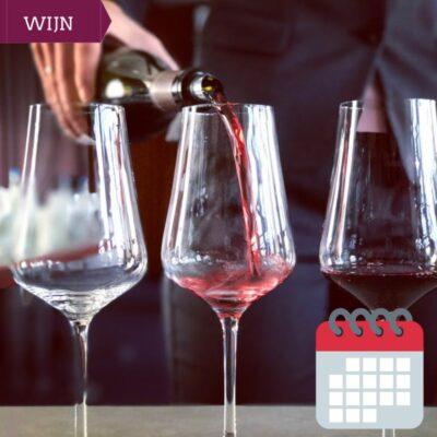 vinissima's wijnkalender