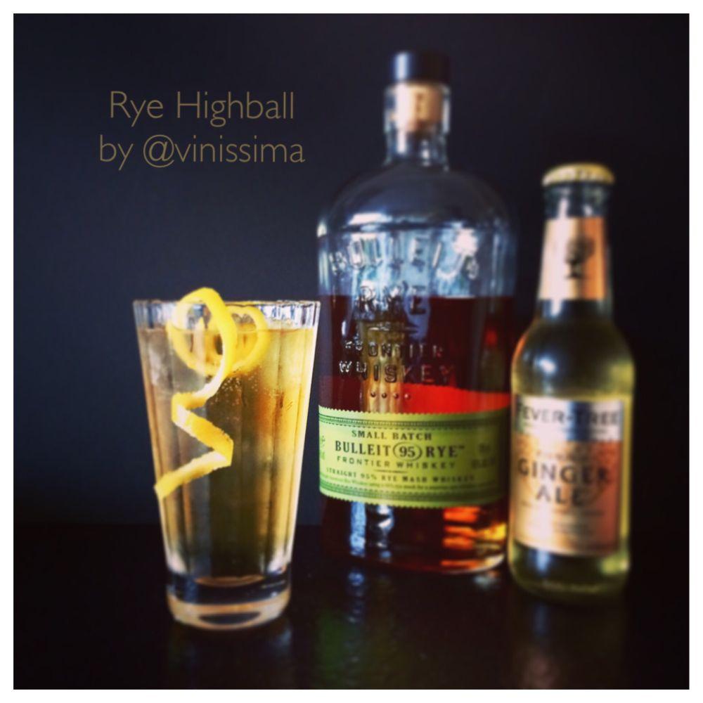 Rye Highball