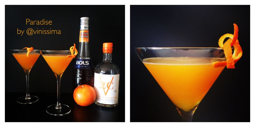 Cocktail Paradise