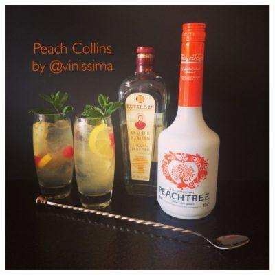 Peach Collins