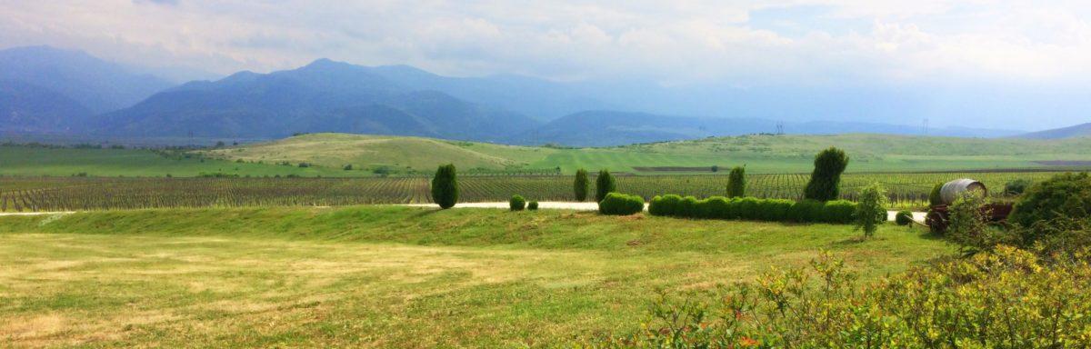 Bessa Valley - Thracian Lowlands