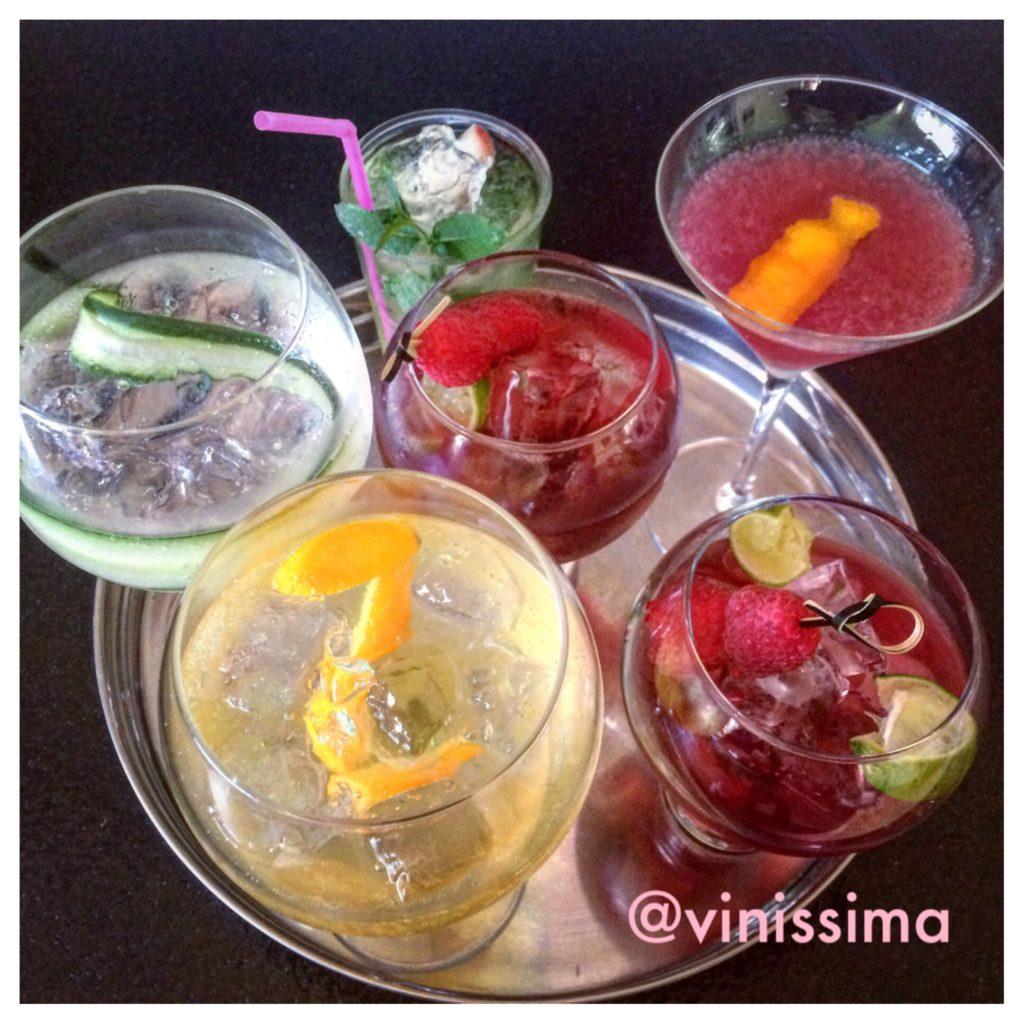 Cocktails thuis