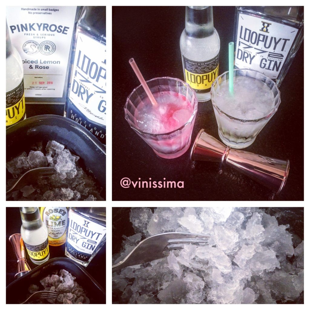 Gin & Tonic Slush