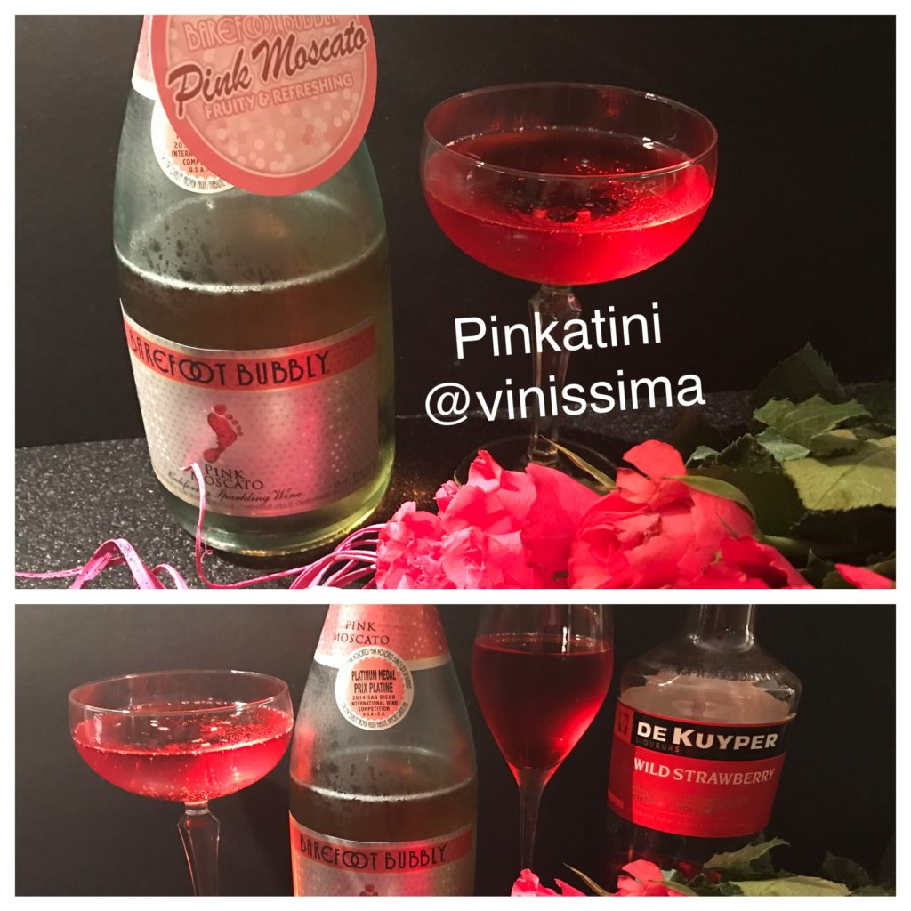 pinkatini