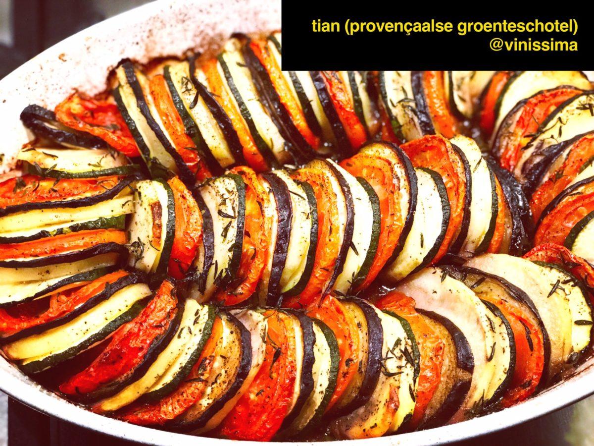 provençaalse tian