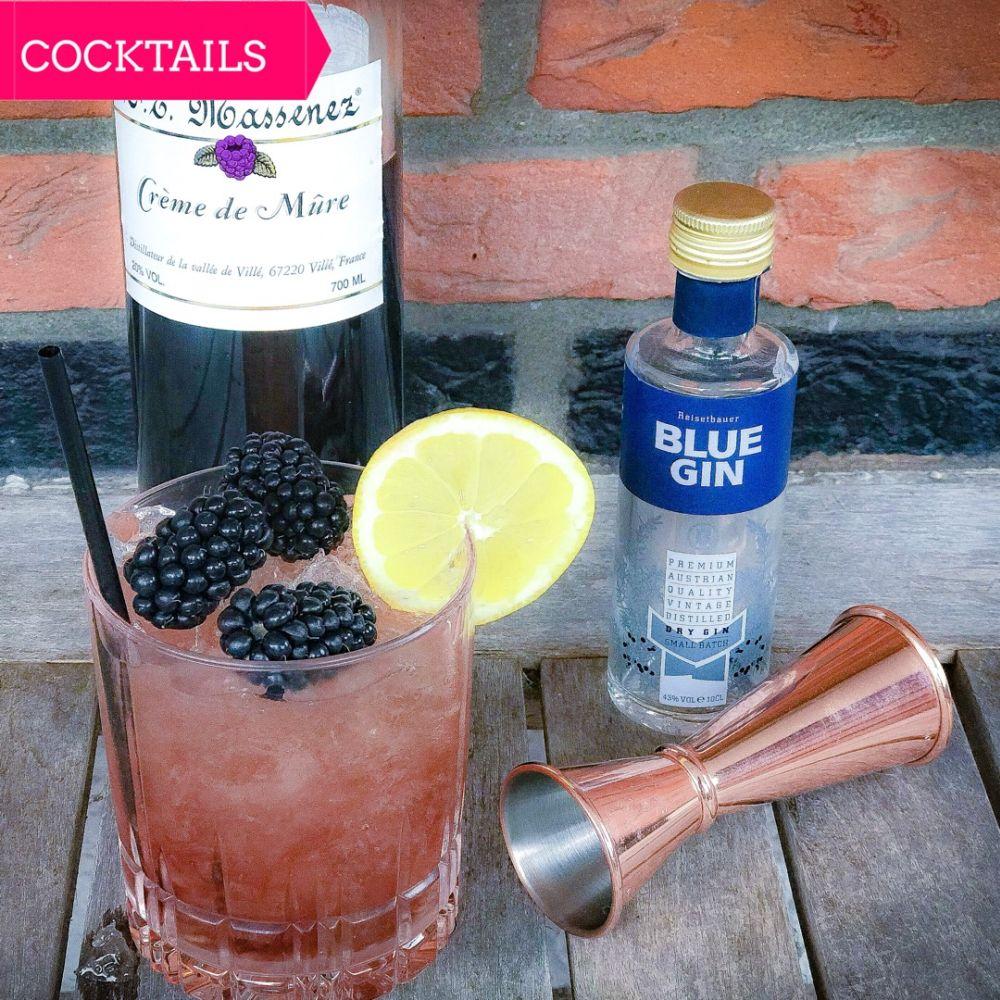 Cocktail Bramble