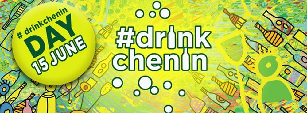 International Drink Chenin Day