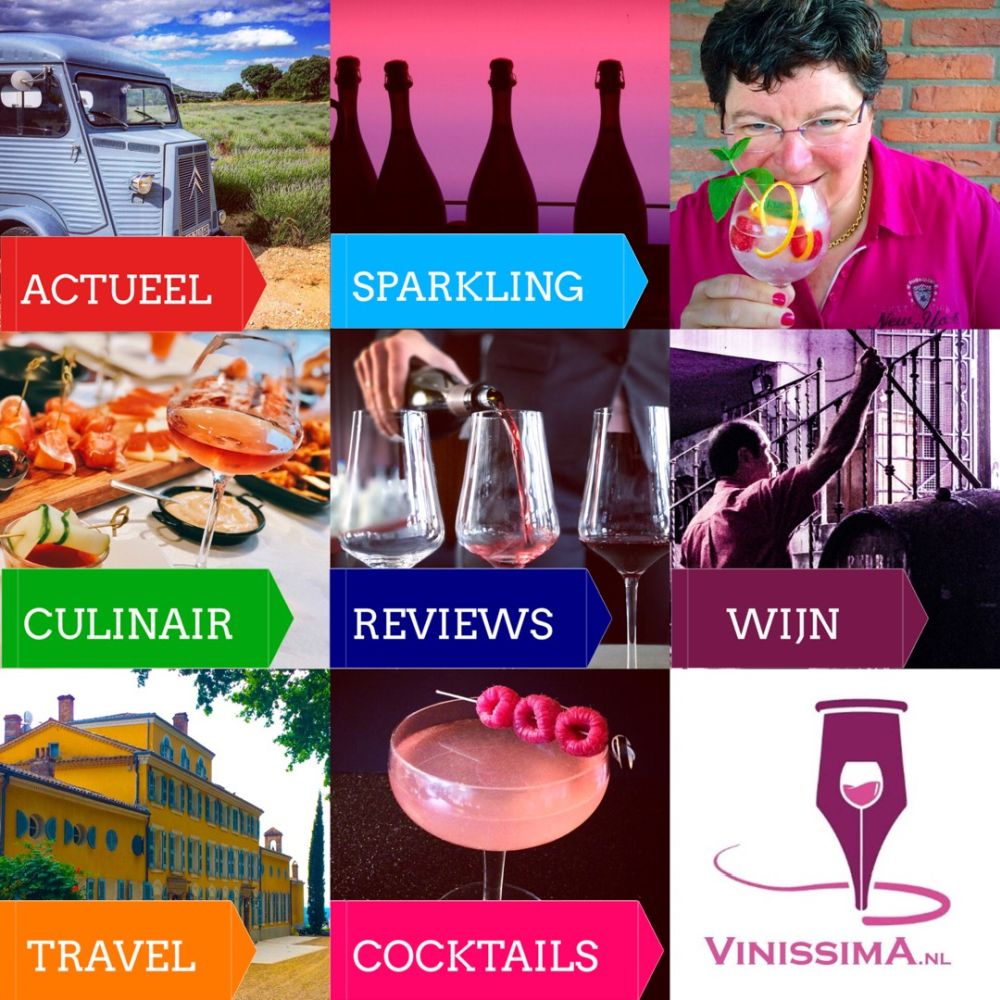 lancering nieuwe website vinissima