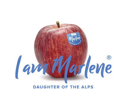 Marlene apples