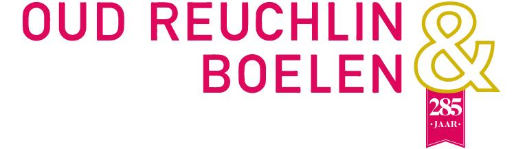 Oud Reuchlin en Boelen
