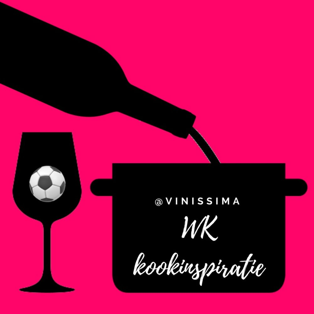 @vinissima WK kookinspiratie