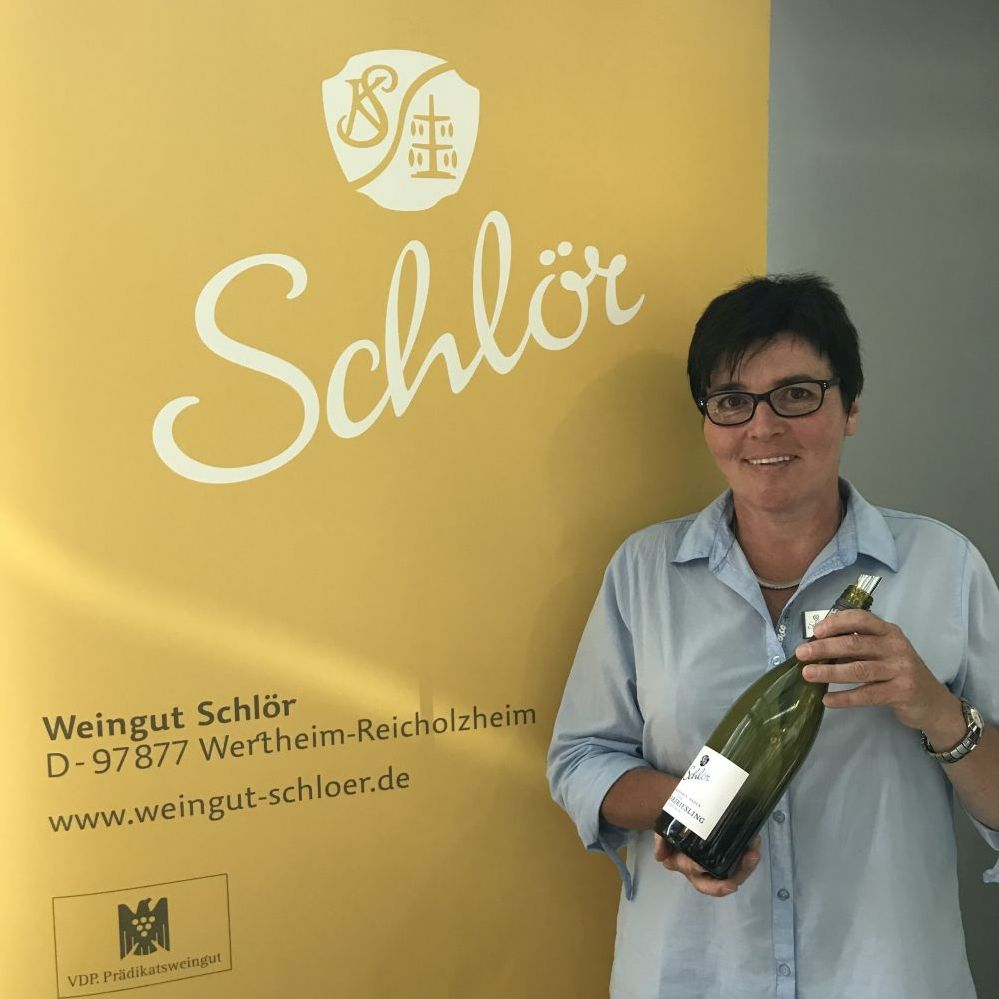 Monika Schlör