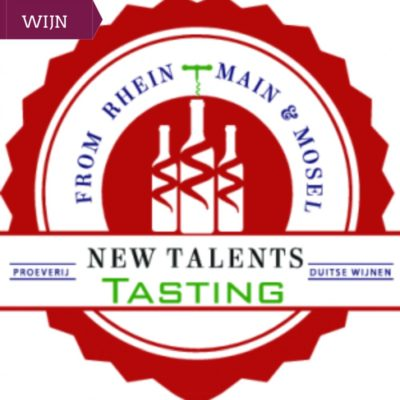 New Talents Tasting