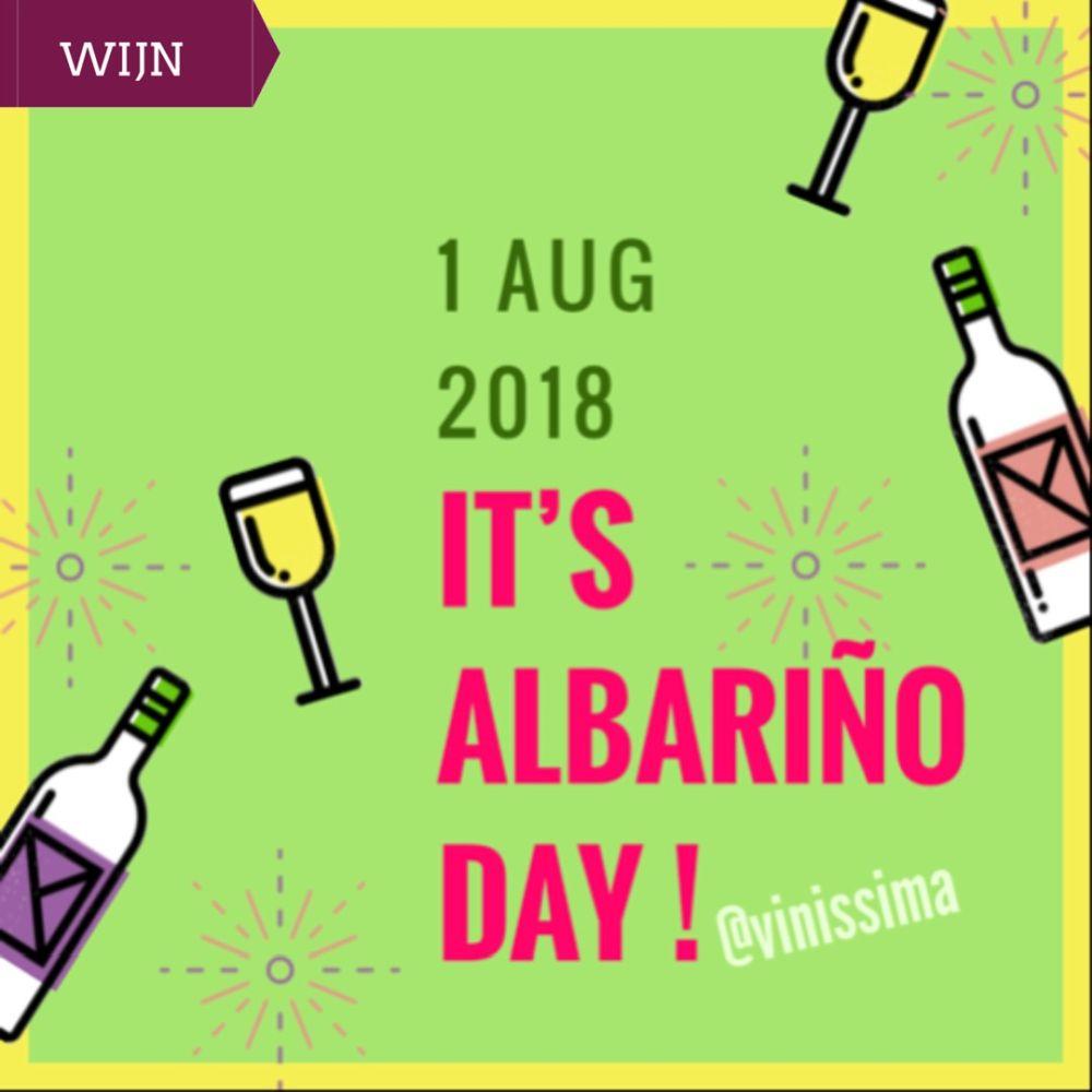 Albariño Day