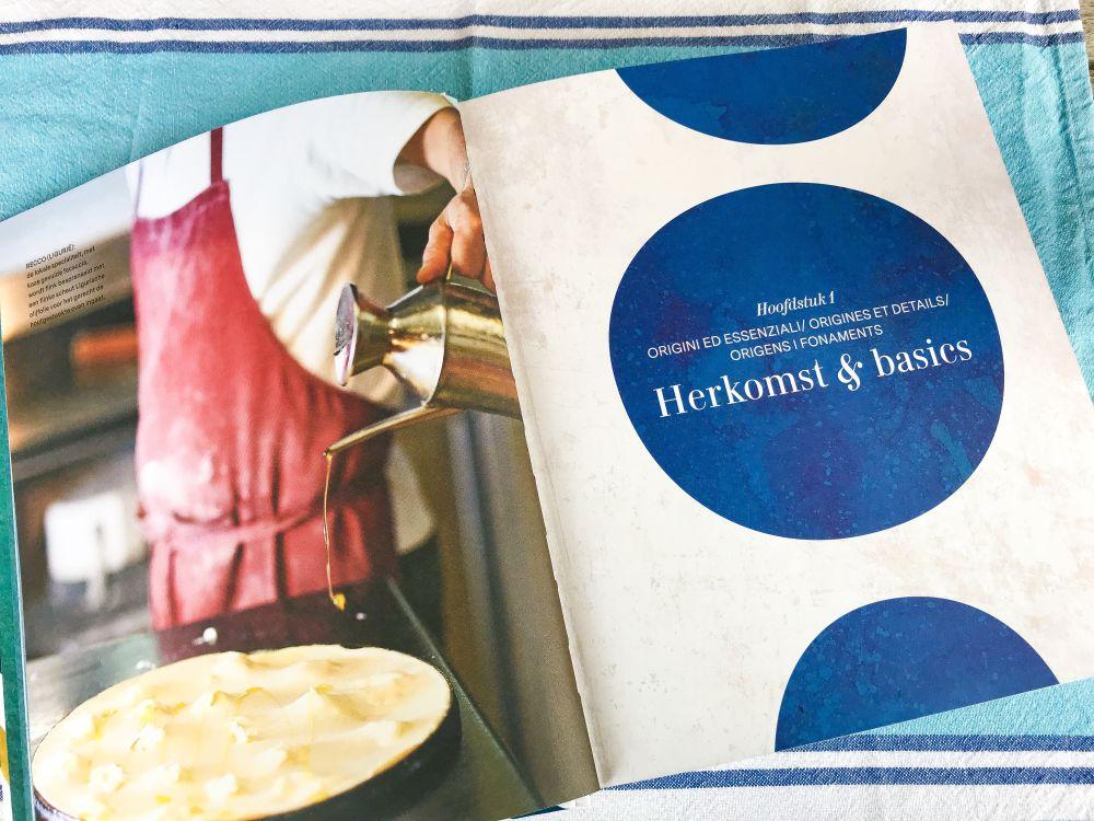 Review: kookboek u201cde keukens van de middellandse zeeu201d vinissima