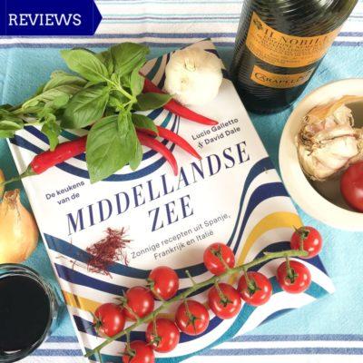review De keukens van de Middellandse Zee