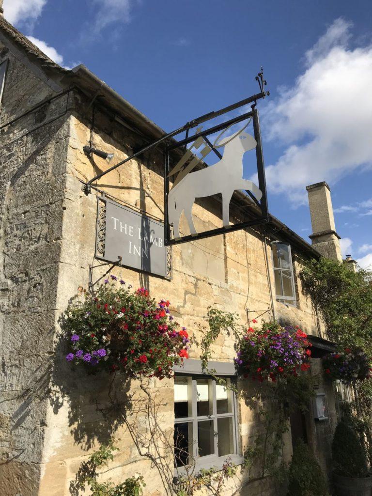 The Lamb Inn - Budford