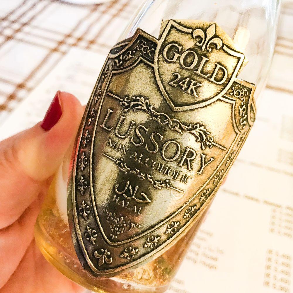 Lussory gold 24k