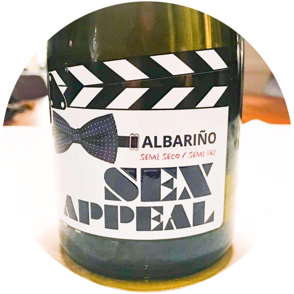 Rías Baixas Sex Appeal - Maior de Mendoza