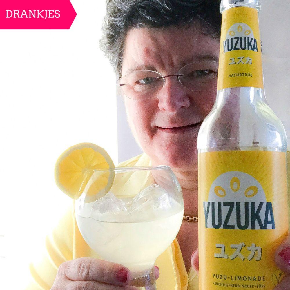Yuzuka yuzu limo