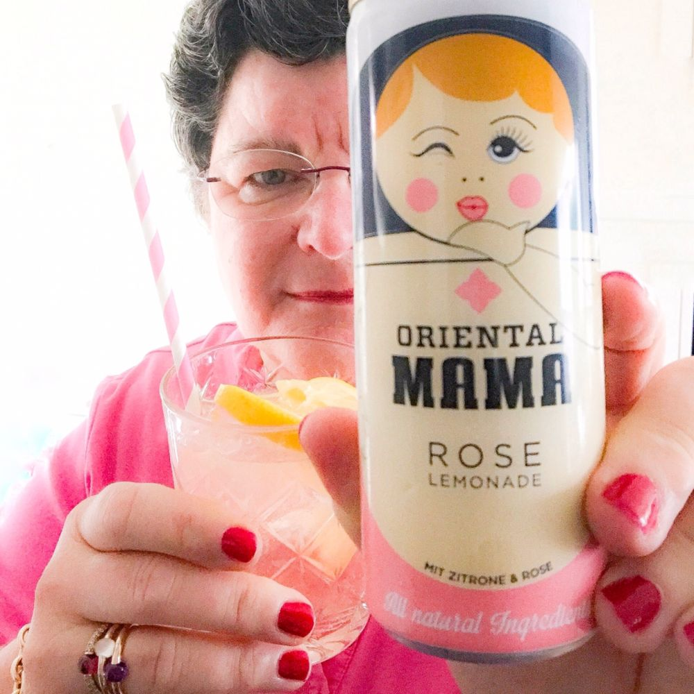 cocktail Tipsy Mama