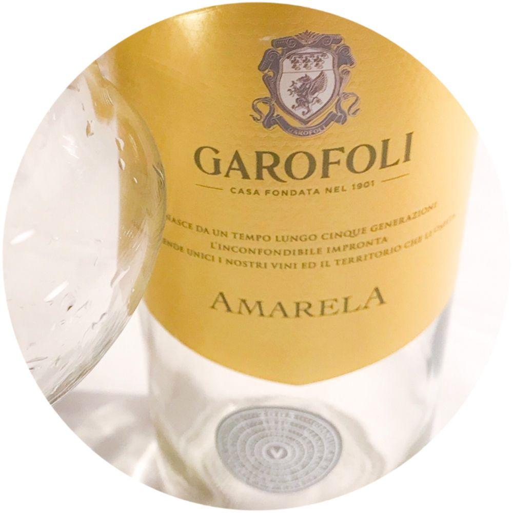 Garofoli Amarela