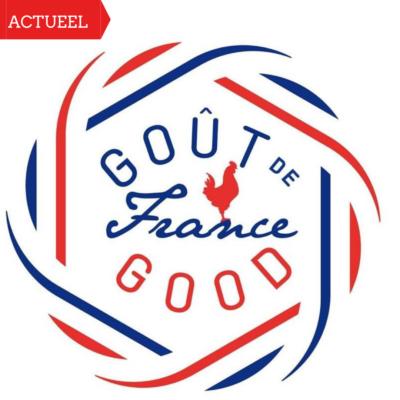 Goût de France - Good France 2019