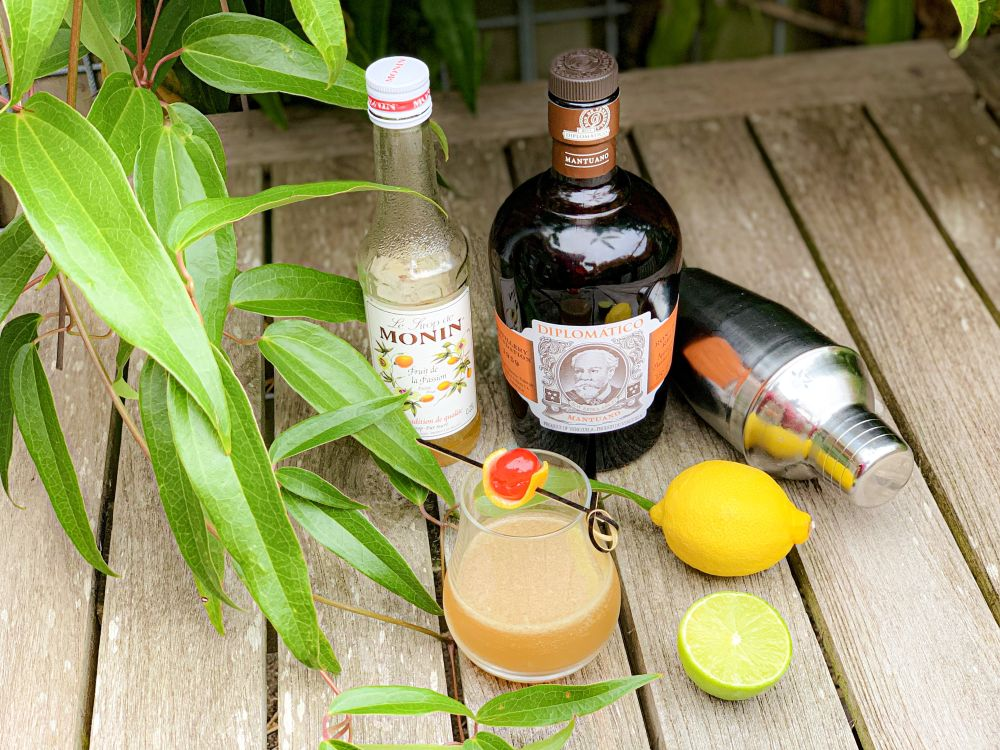cocktail Gauguin