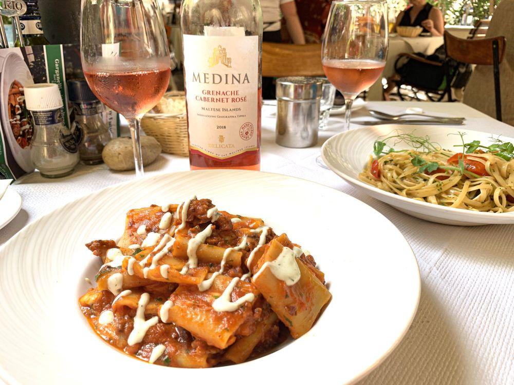 IGT Maltese Islands - Delicata - Medina grenache – cabernet rosé