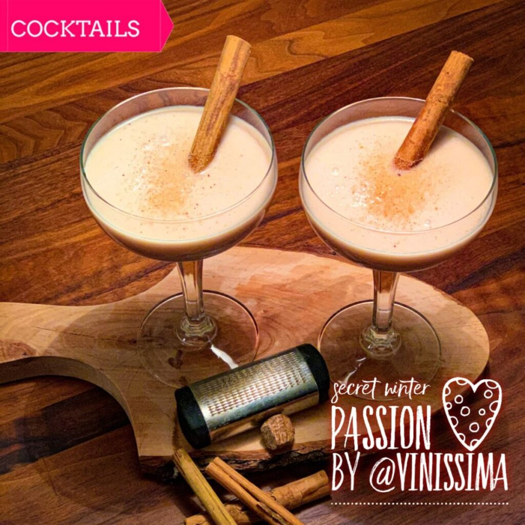 Wintercocktail - Secret Winter Passion