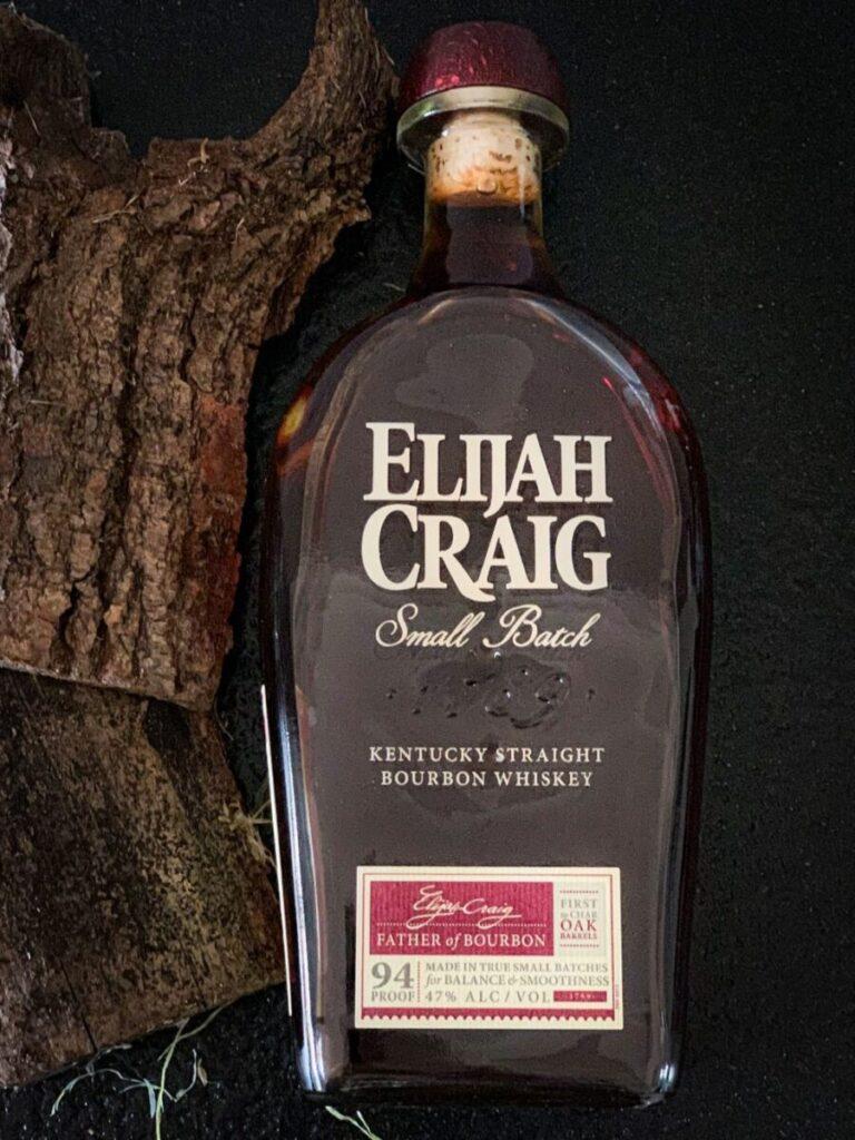 Elijah Craig small batch