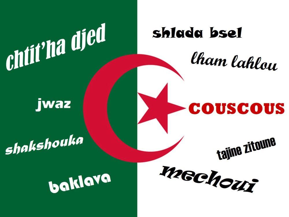 culinair Algerije