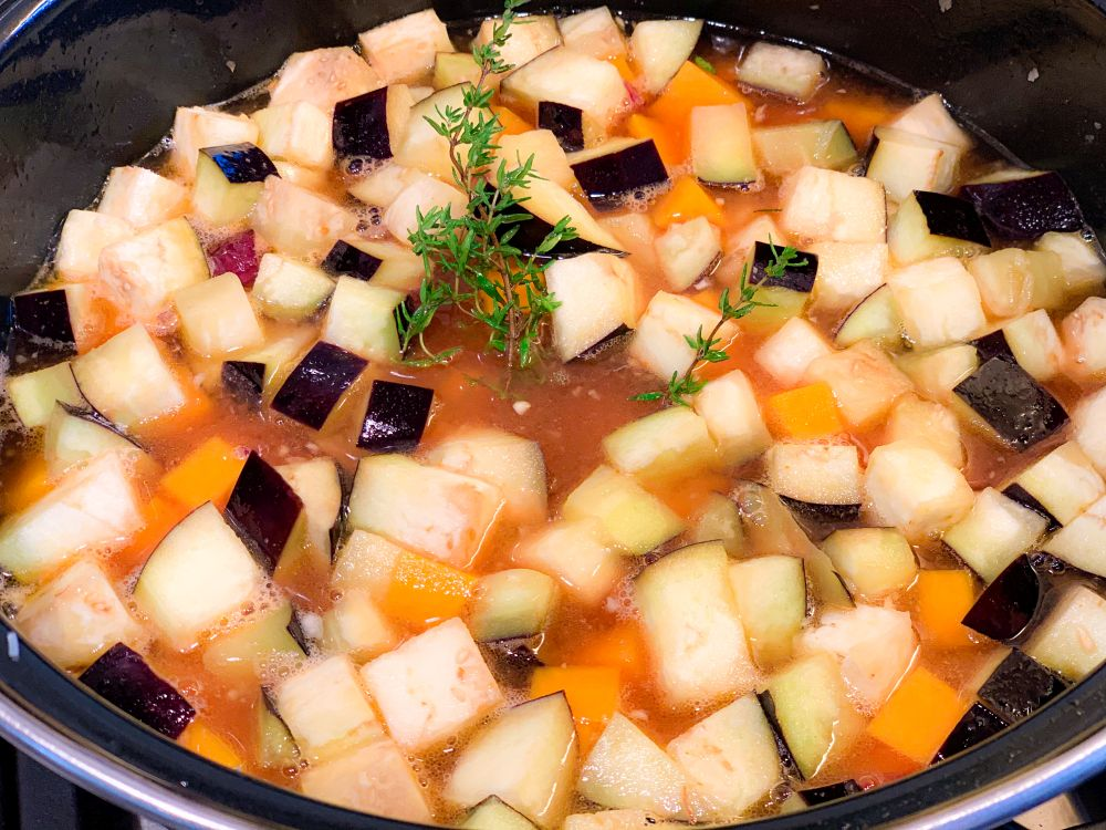 pepperpot maken