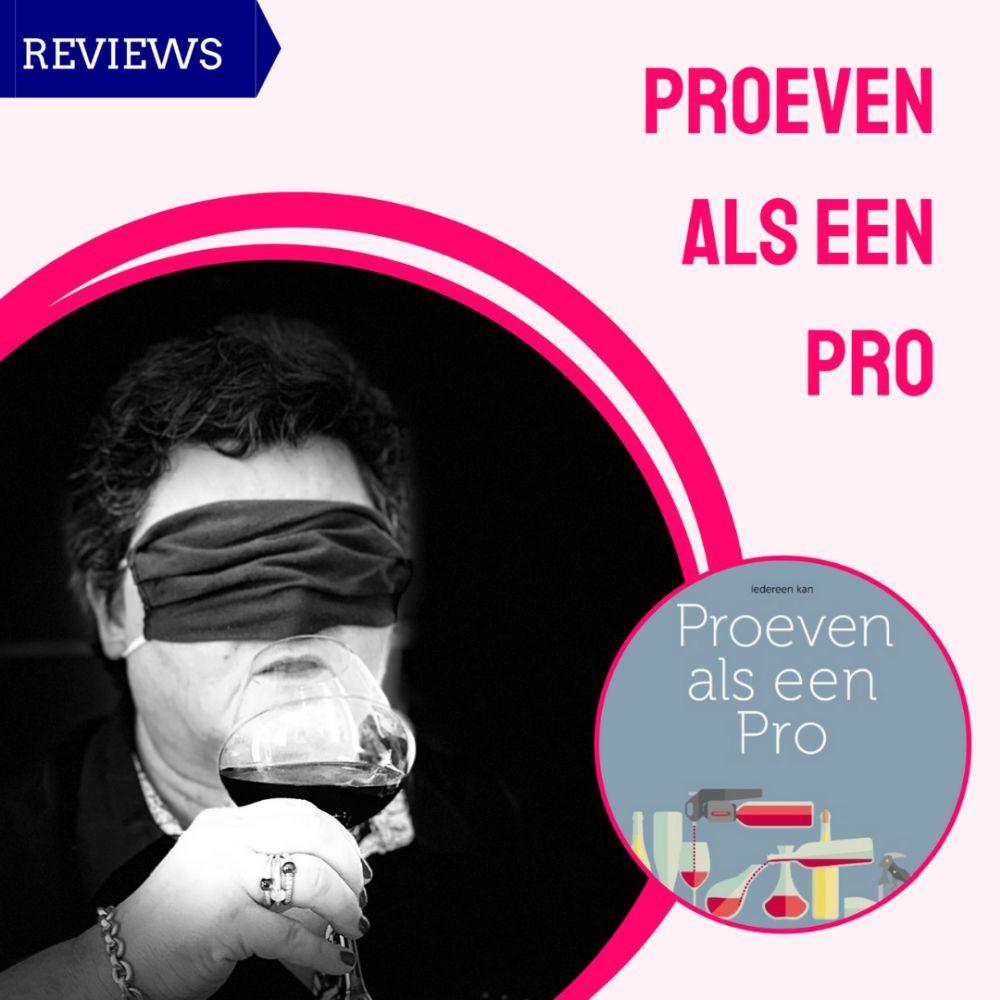 reviews - proeven als een pro