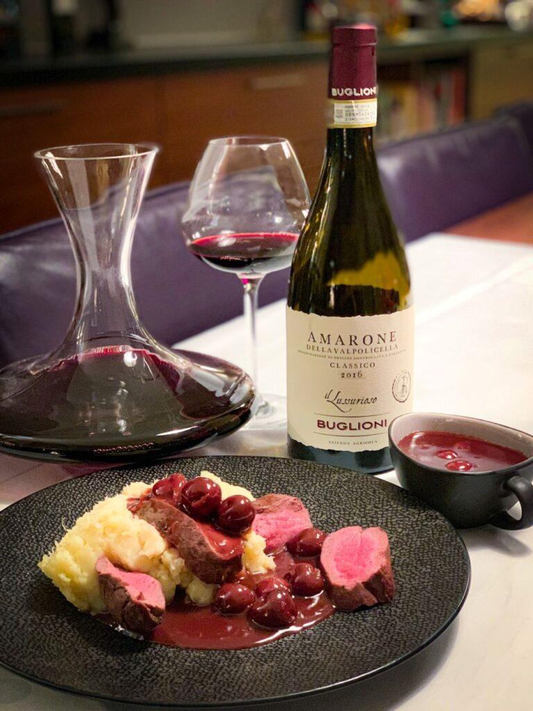 Amarone - Cantine Buglioni
