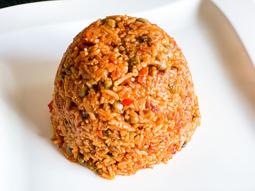 Bahamas - Peas and Rice