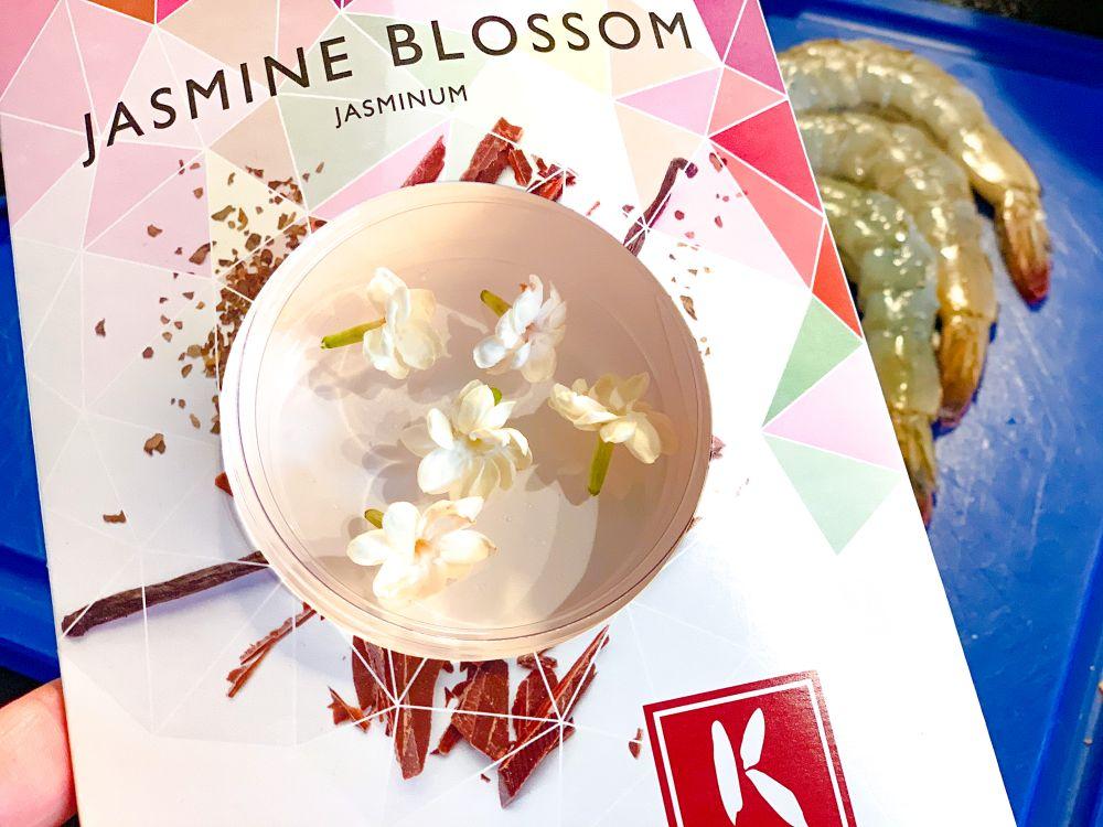 Jasmine Blossom Koppert Cress