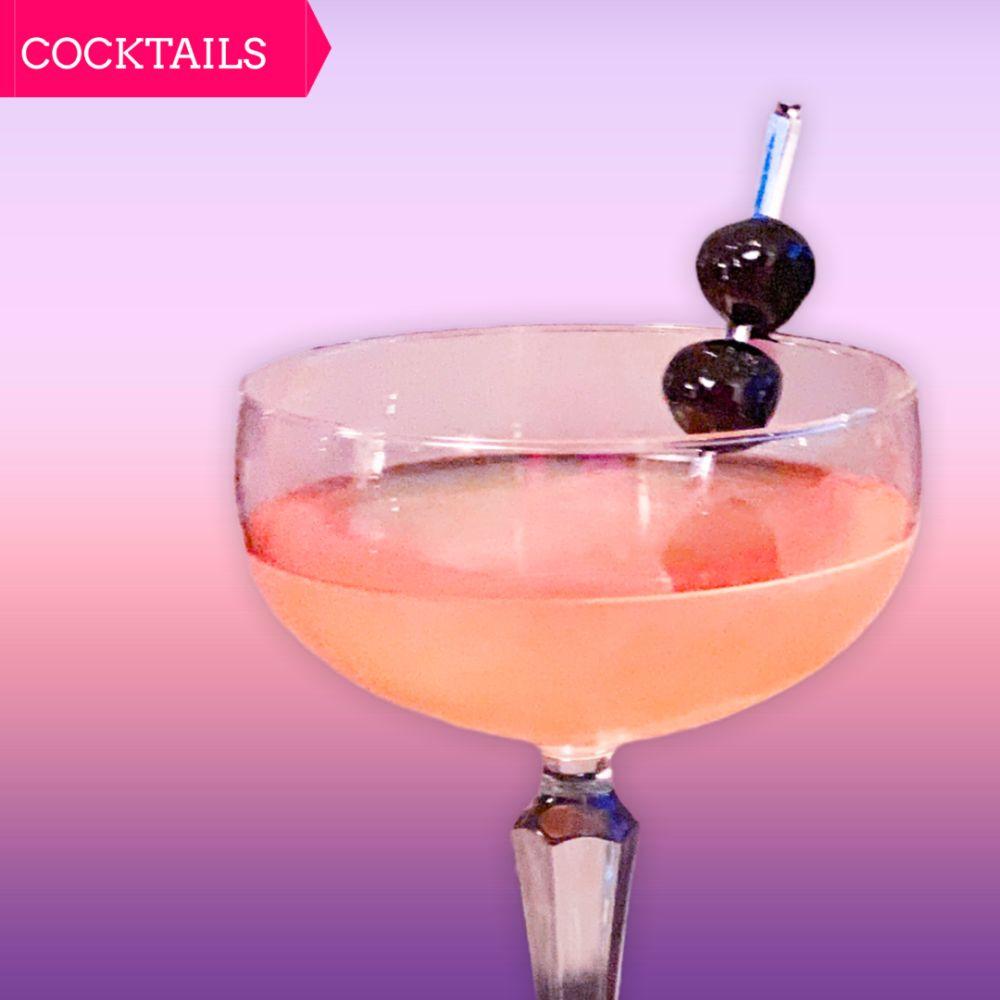 Cocktail Commodore No. 2