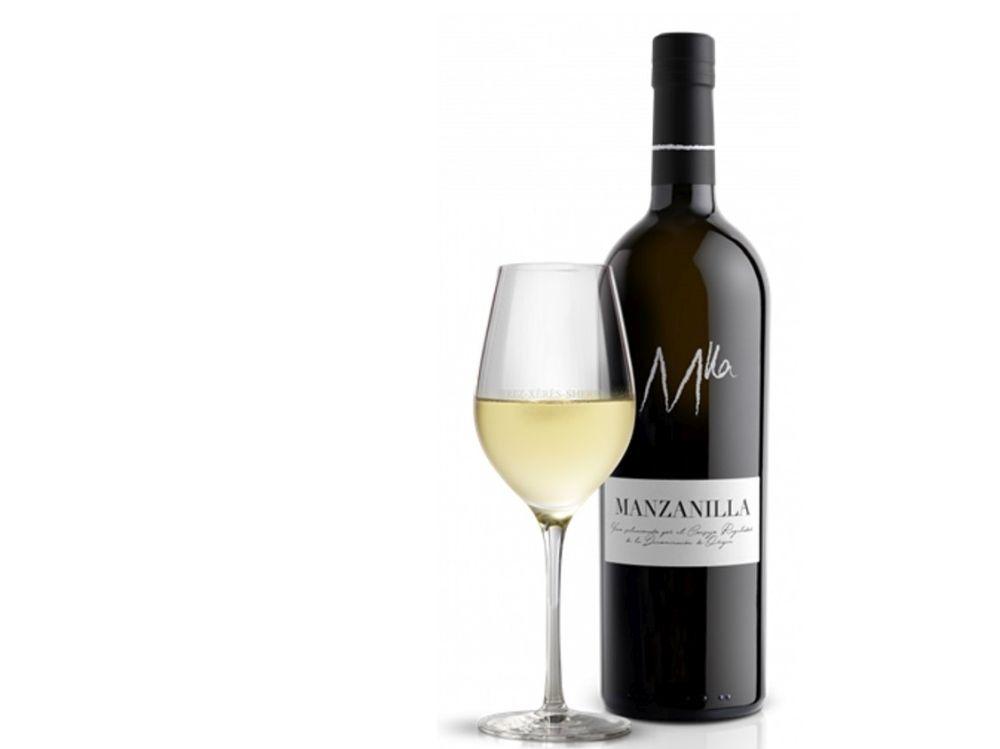 sherry - manzanilla