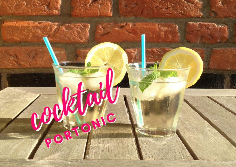Cocktail Portonic