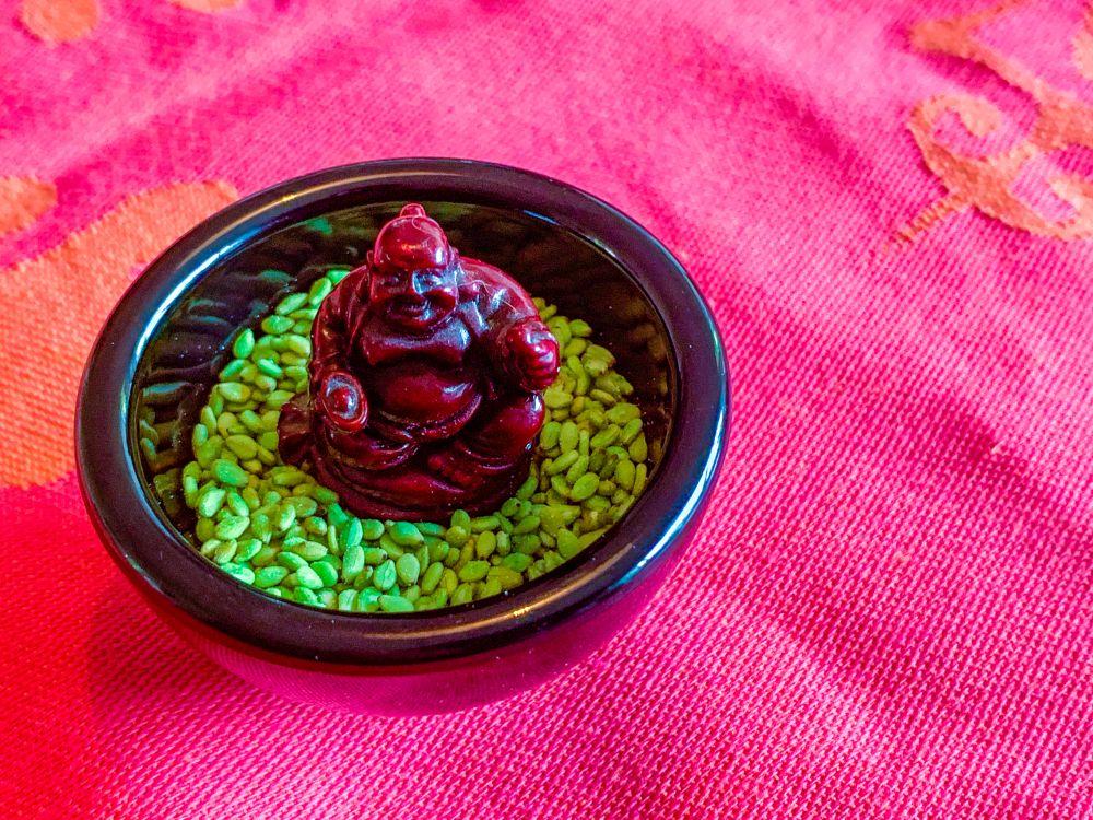 Buddha Bowl - makkelijk en gezond komgerecht