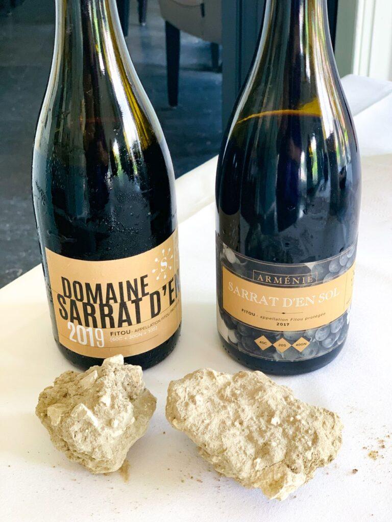 wijnen van Domaine Sarrat D'en Sol